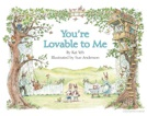 You're Lovable to Me by Kat Yeh